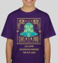 2020 Youth Conference T-Shirt